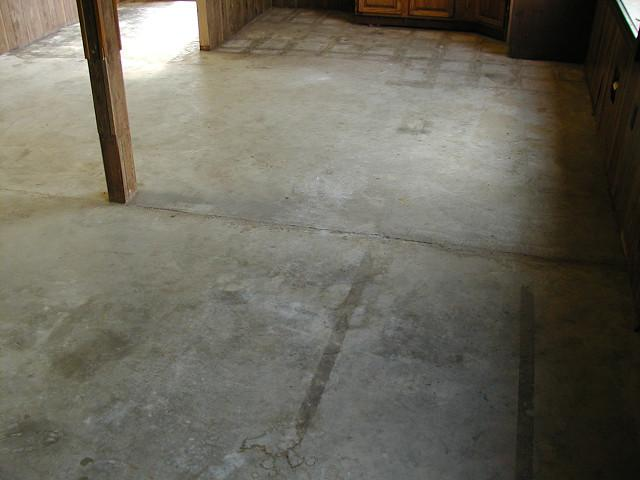 Ccr photo gallery - Interior concrete floor resurfacing ...